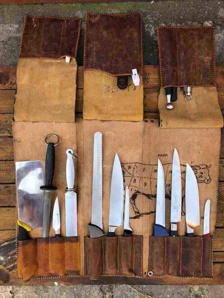 Noževi za izradu predmeta